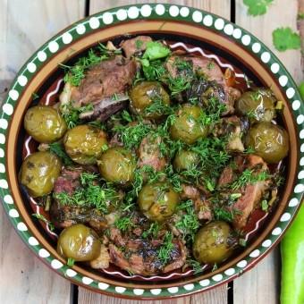 5 блюд, которые нужно попробовать в Грузии