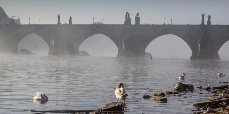Весенняя Чехия: в поисках волшебства. Часть 1