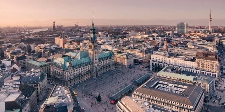 10 вещей, которые нужно сделать в Гамбурге