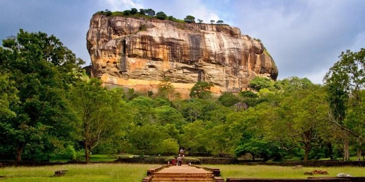 10 вещей, которые нужно сделать на Шри-Ланке