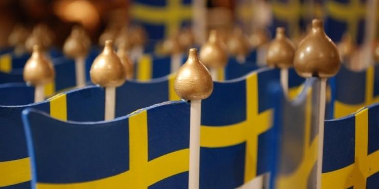 Что привезти из Швеции?