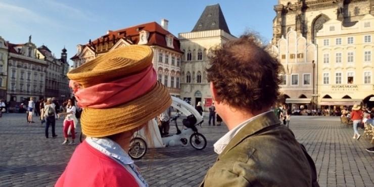 Глава 9. Прага