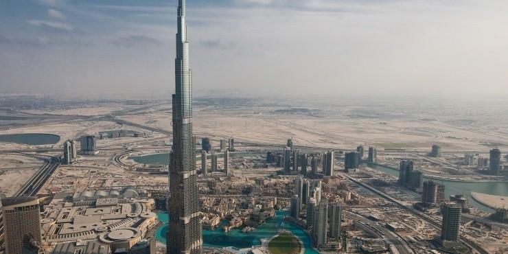 Дубай - дело тонкое…