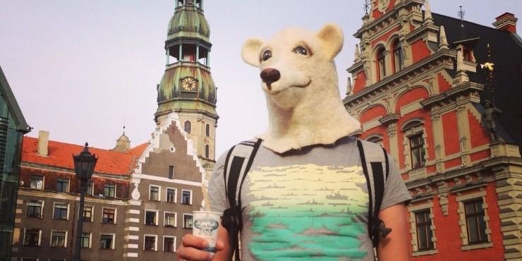 Как дешево летать по Европе через Латвию
