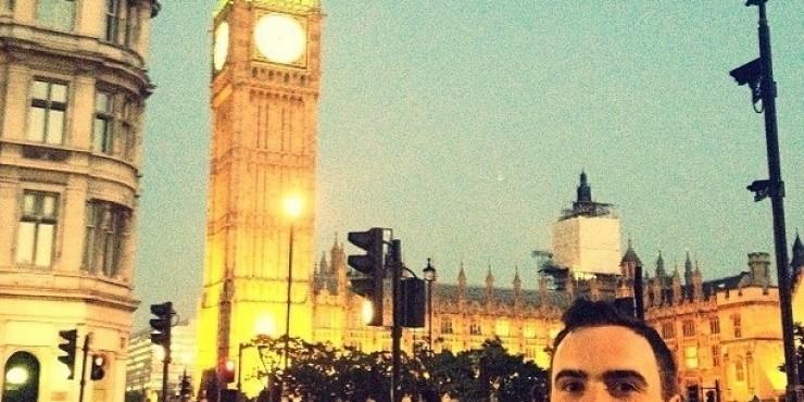 Безвизовый транзит в Лондоне, личный опыт