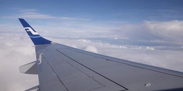 Finnair: распродажа в Азию и Европу с вылетами из Москвы, Питера и Екатеринбурга