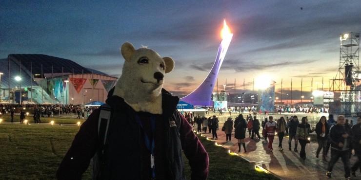 Впечатления от Олимпиады в Сочи