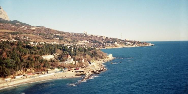 Январь в Крыму: полезные советы от любителя путешествовать в несезон