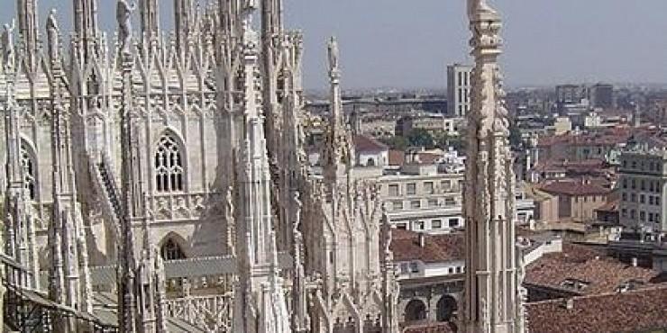 Распродажа Alitalia в Рим и Милан