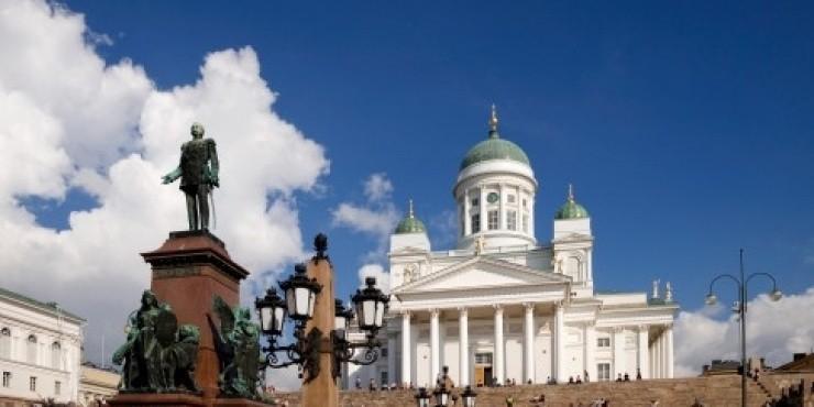 Финляндия – лучшая в мире страна