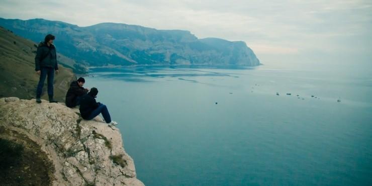 Как добраться до Крыма: по земле, по воздуху, по воде