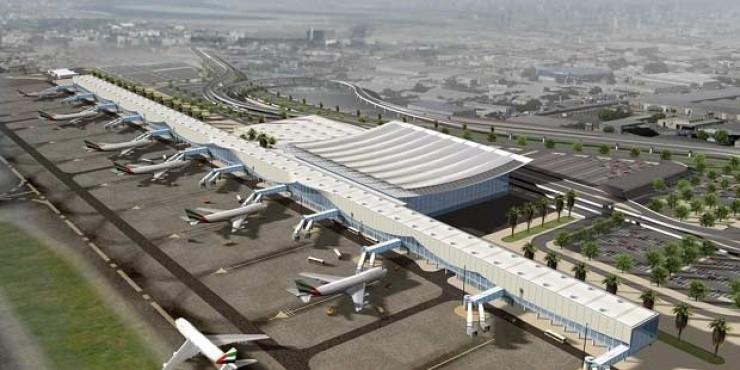 Пассажирские авиаперевозки в РФ увеличились