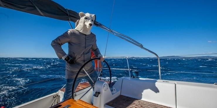 Что такое яхтинг? Первый опыт яхтенного путешествия вдоль Лазурного берега
