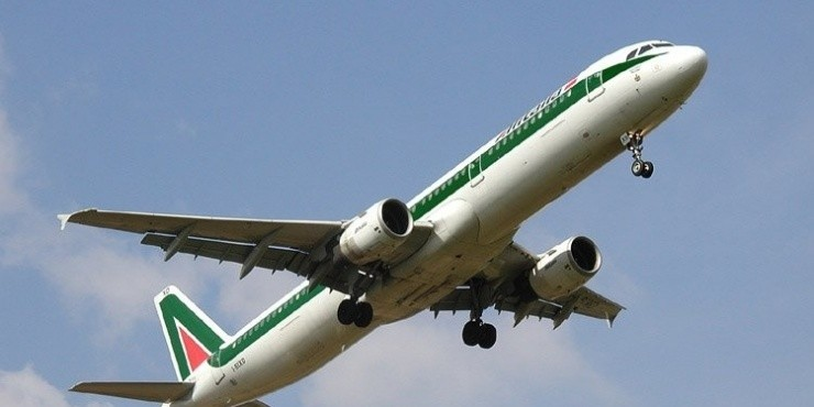 Аэрофлот и Alitalia расширяют соглашение о код-шеринге