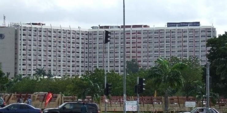 Туристку, укравшую из нигерийского отеля полотенца, приговорили к трем месяцам тюрьмы