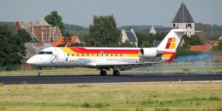 Пассажиры Iberia могут перенести дату своего вылета из-за забастовки