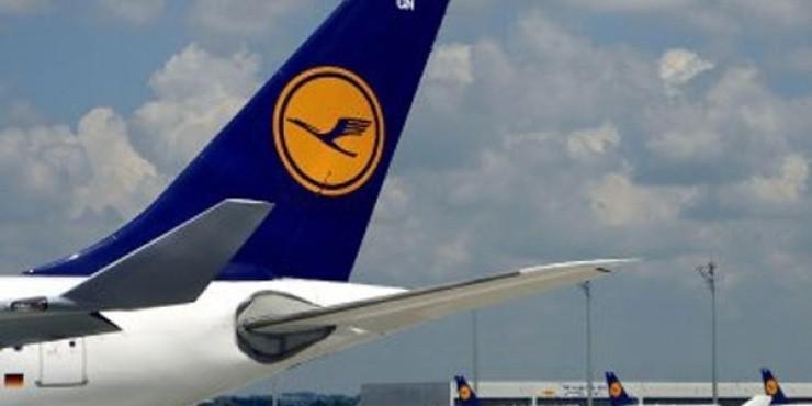 Lufthansa приглашает в Германию