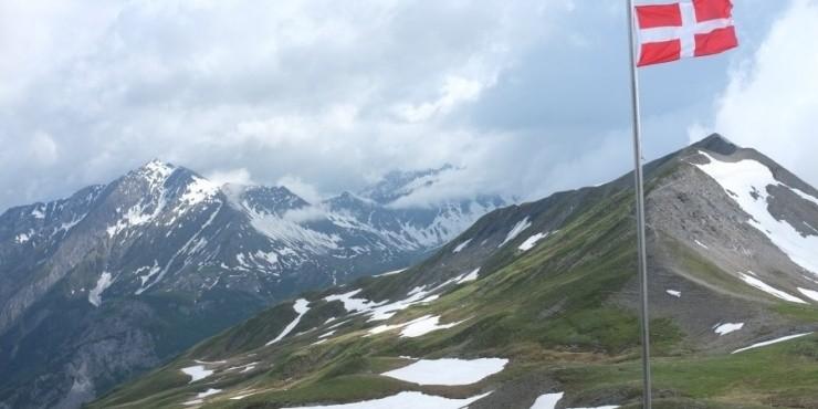 Пешком по Альпам – Tour De Mont Blanc