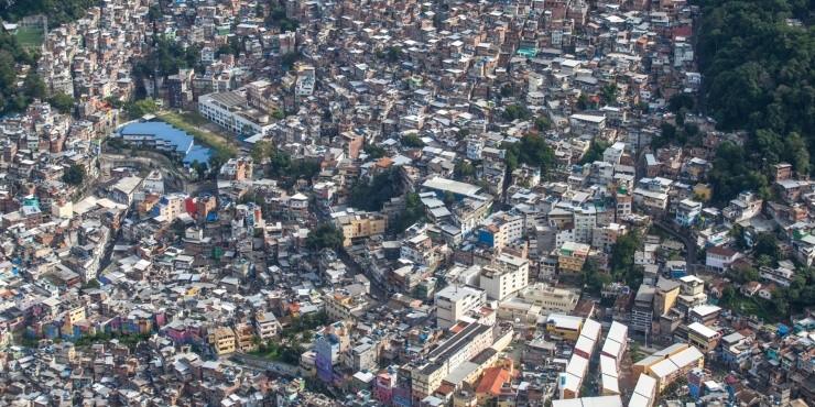Как посетить фавелы в Рио-де-Жанейро, где в них переночевать