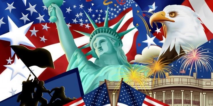 Туристическая виза США