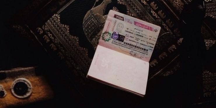 Срочная виза в Иран, или назад в будущее
