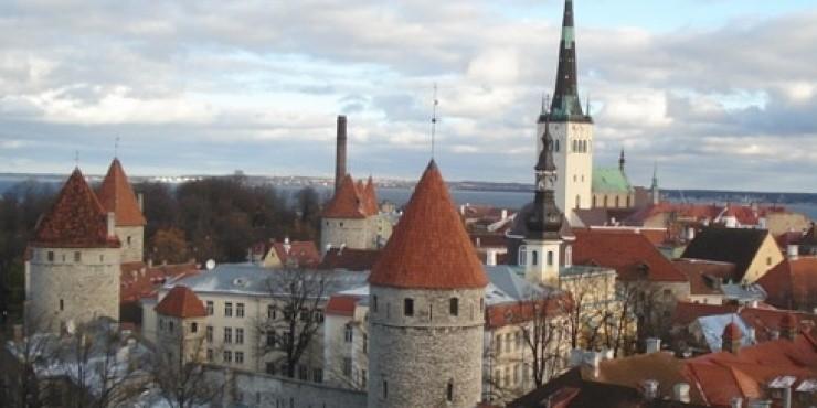 Ryanair открывает продажу авиабилетов из Таллина