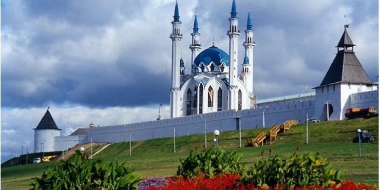 В Казани открылся визовый центр