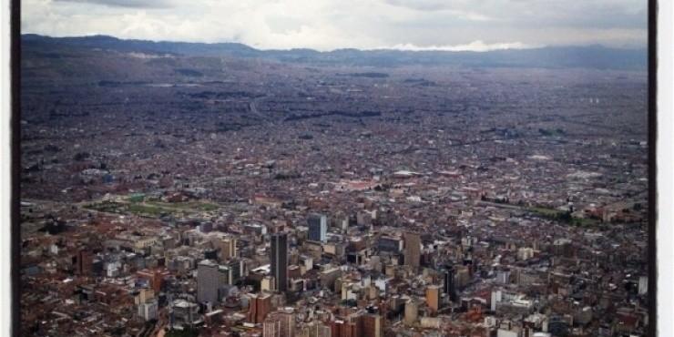 Все, что я хотел, — это сделать Колумбию лучше (с) Пабло Эскобар
