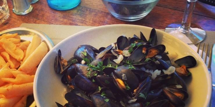 Эта странная французская кухня: 7 вещей, которые надо знать