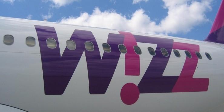 WizzAir меняет терминал в Киевском аэропорту Борисполь