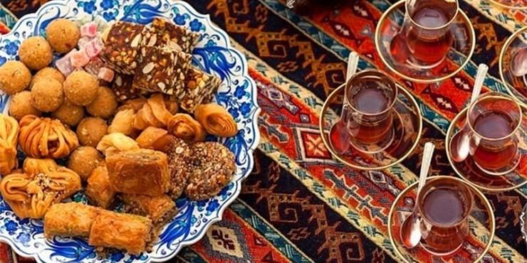 5 блюд, которые нужно попробовать в Иране