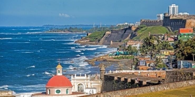 Пуэрто-Рико. Не пора ли купить попугая?