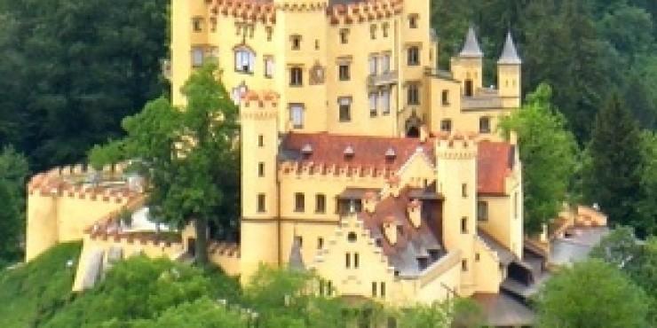 Баварские каникулы