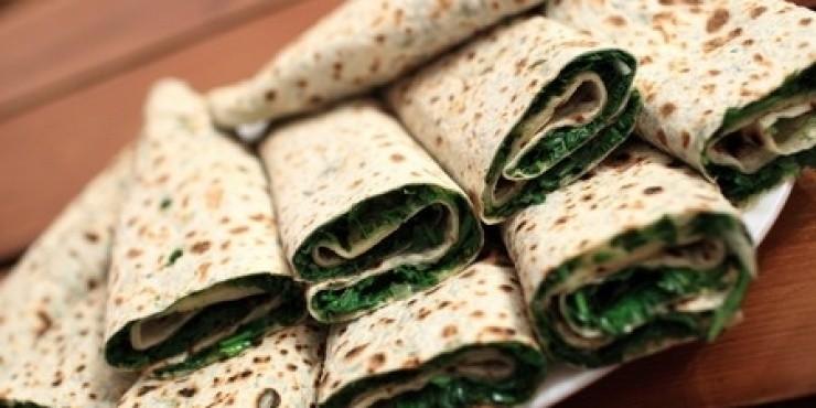 5 вегетарианских блюд, которые стоит попробовать в Армении