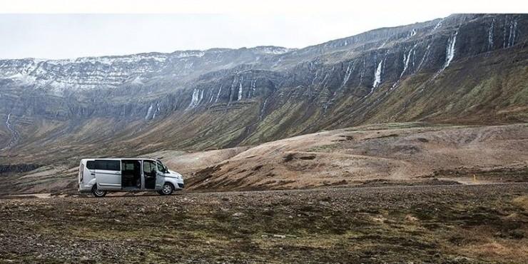Экспедиция Mishka.Travel в Исландии: день пятый