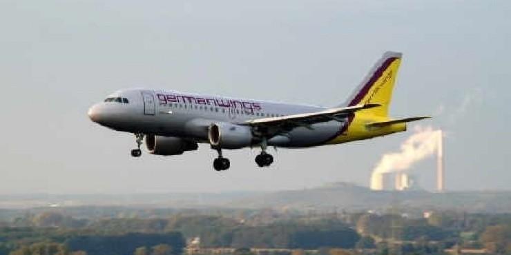 В бойлеры для кофе и чая на трех самолетах Germanwings залили керосин