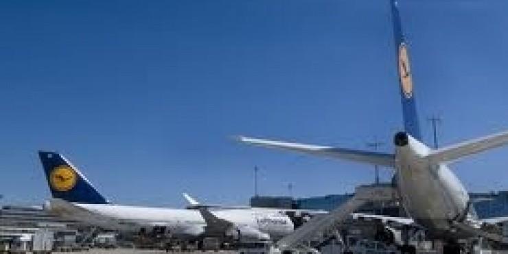 Lufthansa открыла продажу дешевых авиабилетов из регионов