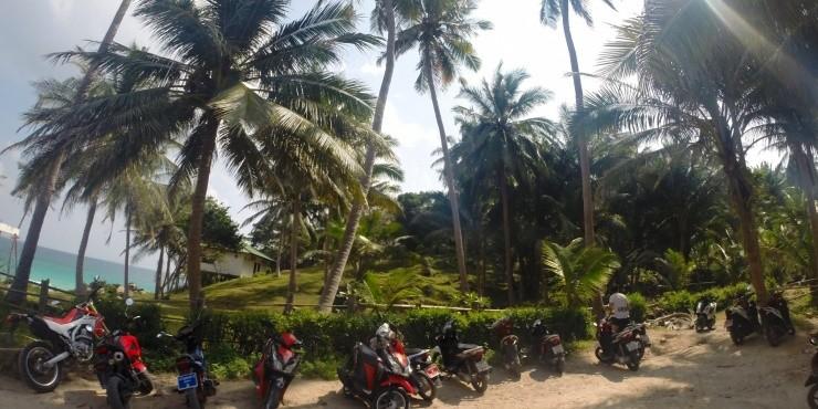 Таиланд: путешествие с пользой