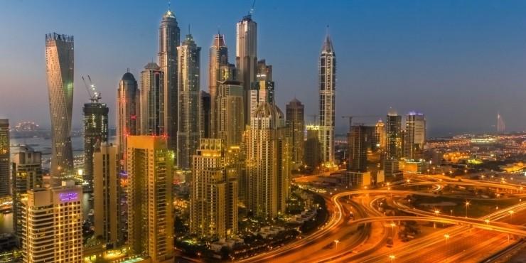 10 вещей, которые нужно сделать в Дубае