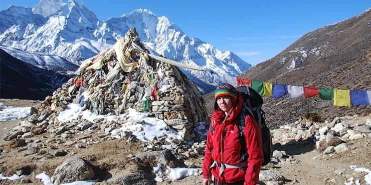 Непал. Всемирное наследие ЮНЕСКО. 05.03