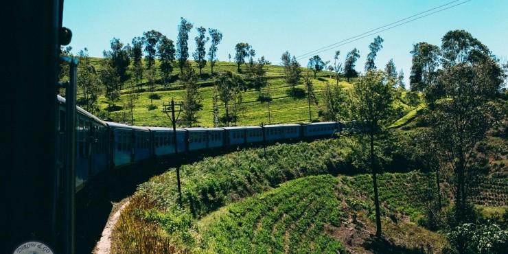 Центр Шри-Ланки. Чайные плантации. Восхождения на Элла Рок и Пик Адама
