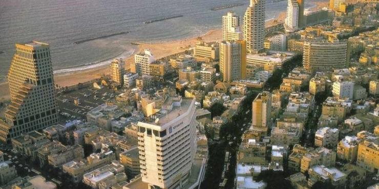 Прямой рейс в Израиль - разрешение получено