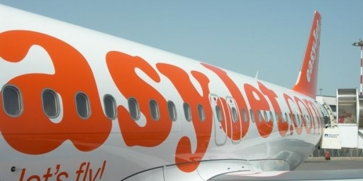 EasyJet отказала в посадке 37 пассажирам
