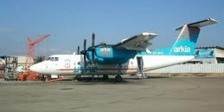 Arkia начнет полеты в Москву и Киев