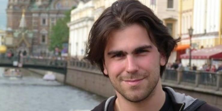 Латиноамериканец Франциско Иннекко: «Что я искал и нашел в России? Русских!»