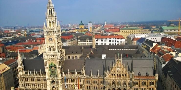 Что можно успеть в Баварии за 7 дней?