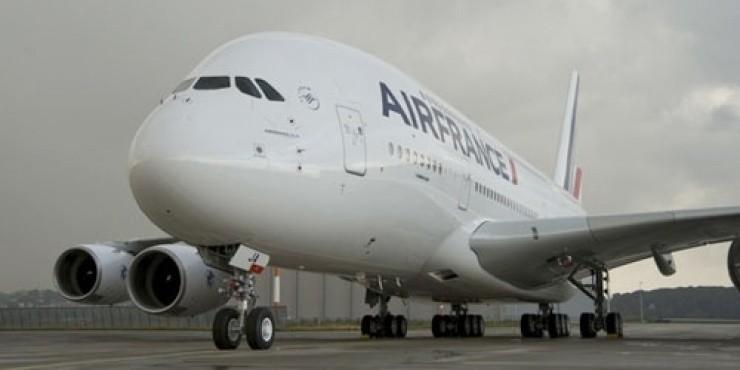 Лучшие февральские предложения от Air France