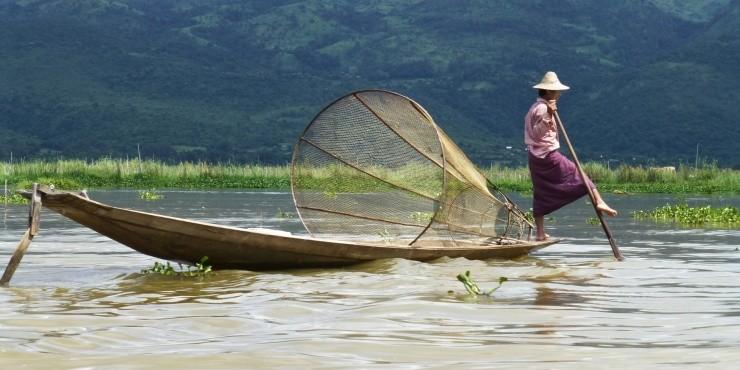 10 вещей, которые нужно сделать в Мьянме