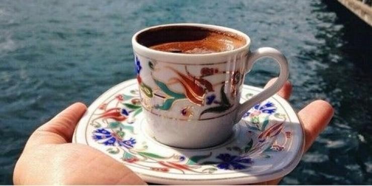 5 напитков, которые стоит попробовать в Стамбуле