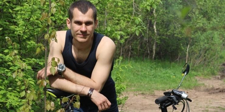 Из Перми в Азию на велосипеде